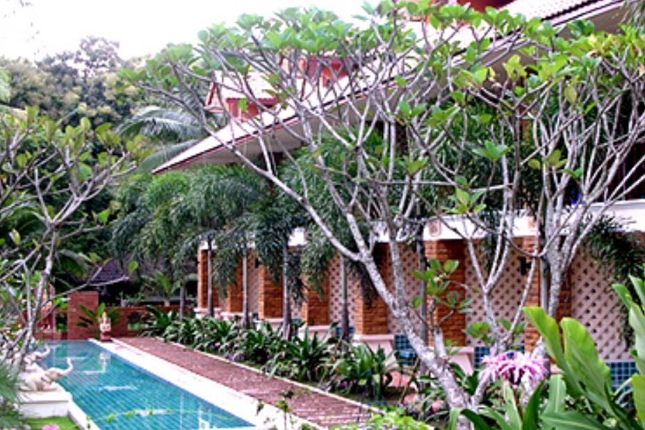 Tarida Grand View Resort