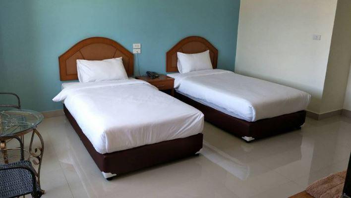 โรงแรม จิงโจ้โฮเต็ล