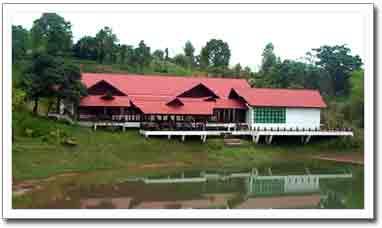 Chuan Chom Resort