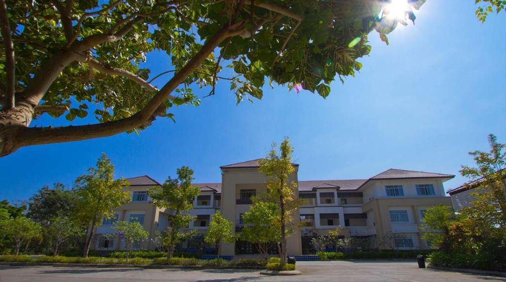 Araya Terrace Hotel