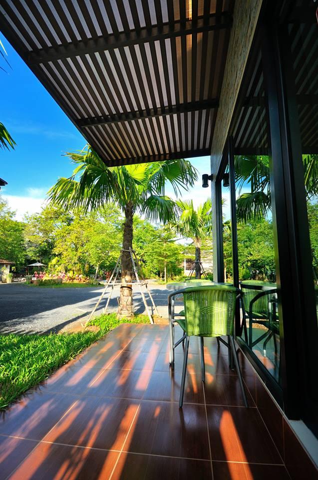 Rabeangnam Resort
