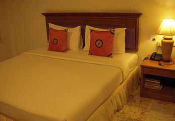Chinachart Hotel