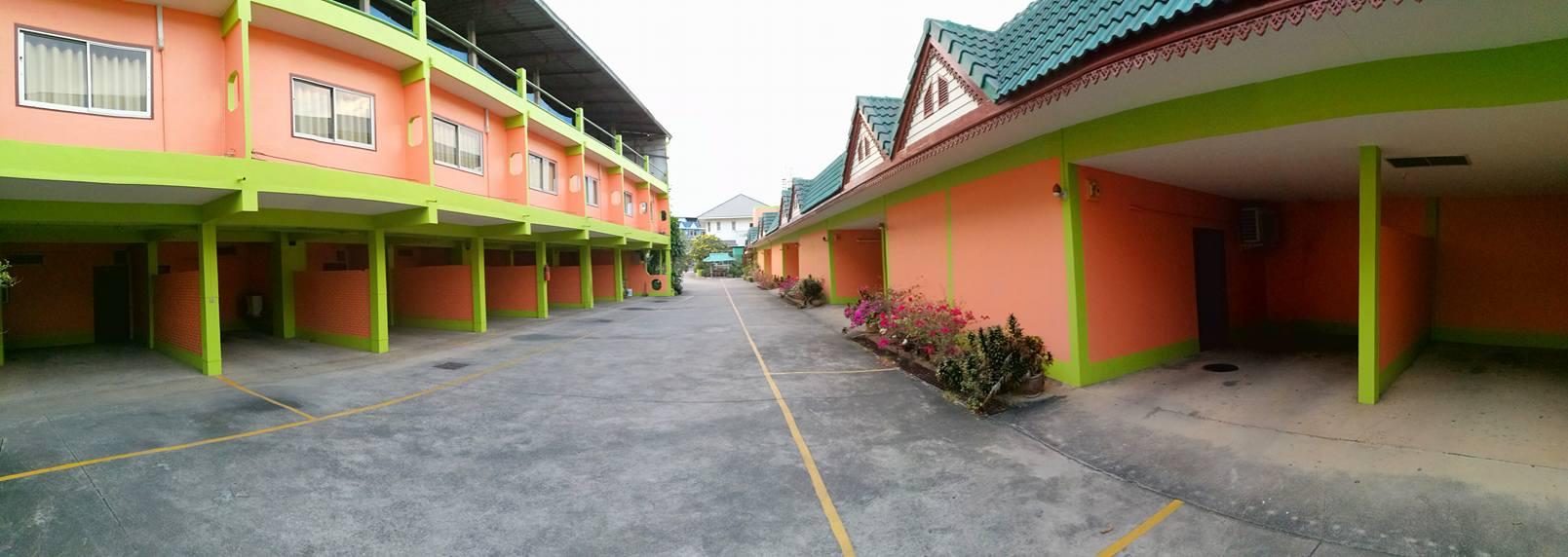 Singhawat Hotel
