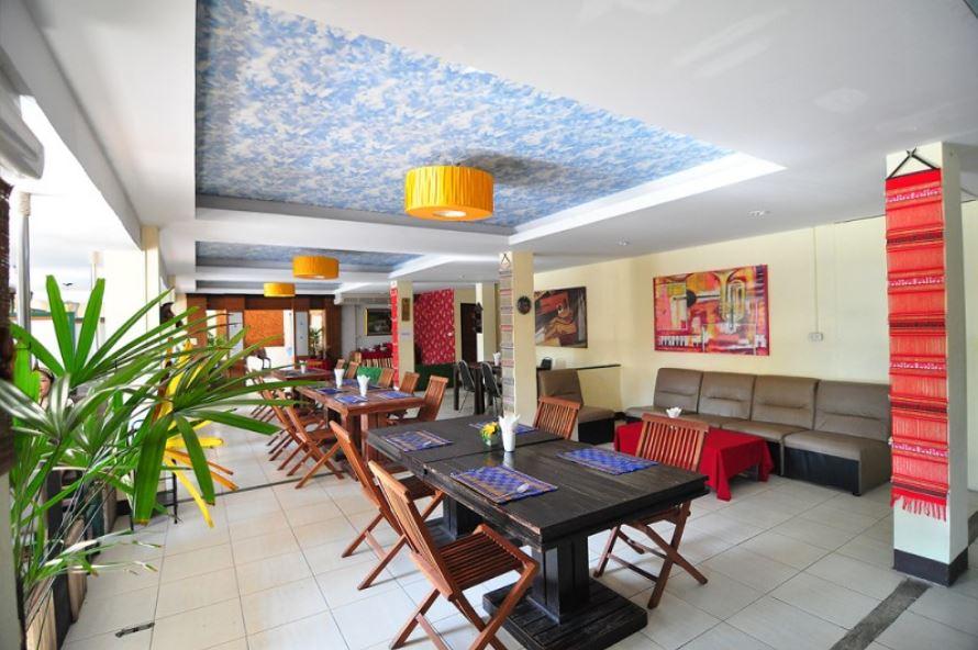 Huandalha Resort Lumphun