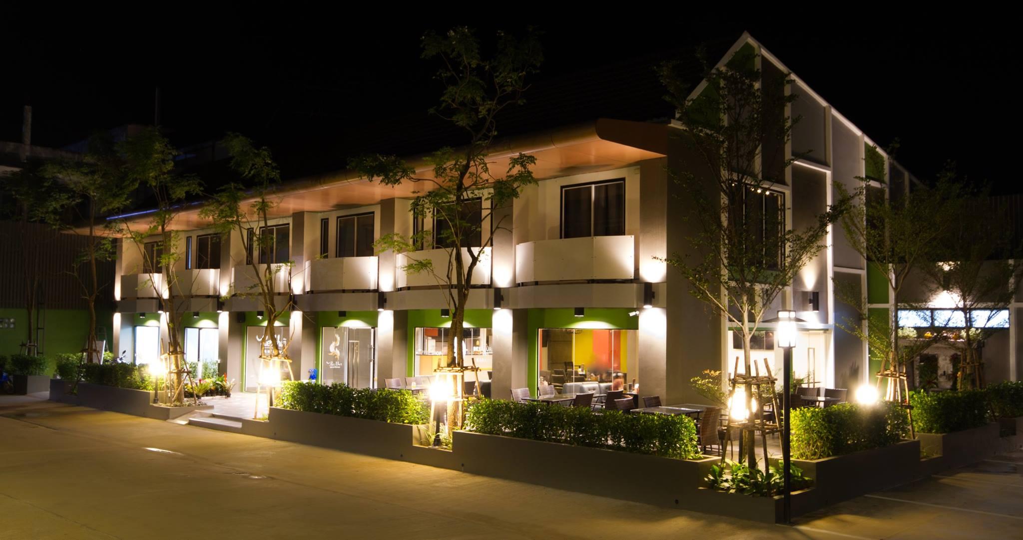 Bestiny Hotel and Restaurant