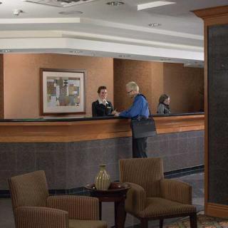 Doubletree Hotel Milwaukee City Center