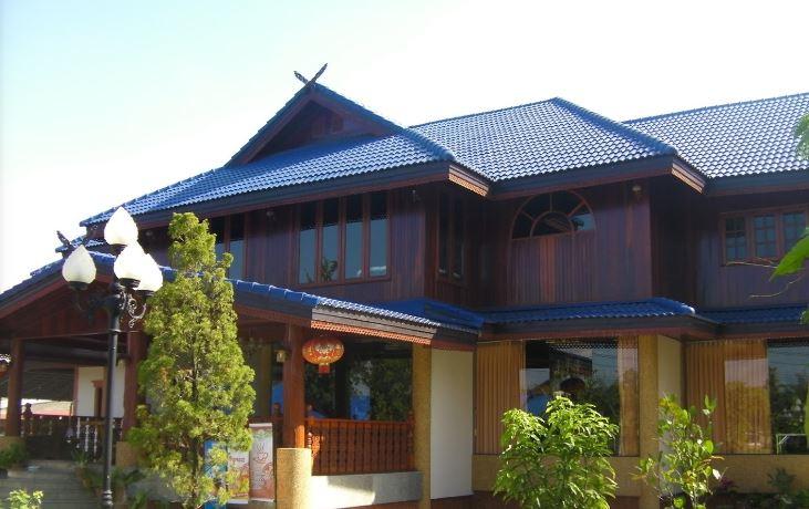 Suan Darb Porn Resort