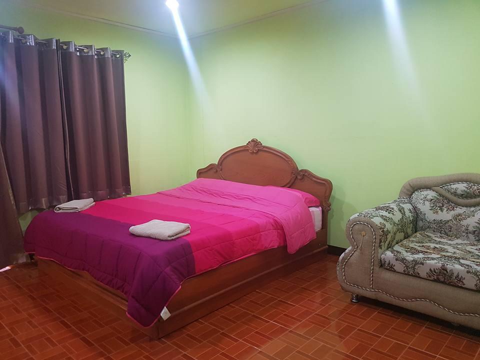 Praifah Garden Resort