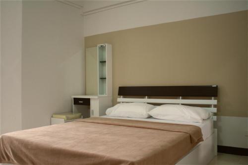Baanbudsarin Apartment