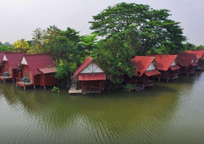 Rungaroon Resort