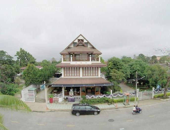 Bua Kaew Place
