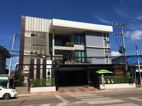 Dino Studio Luxury Homestay