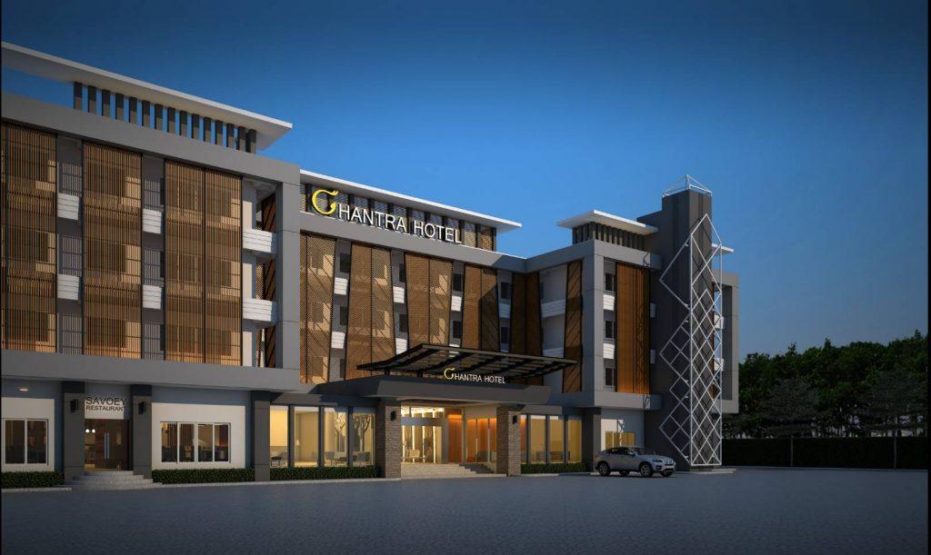 Chanthra Hotel