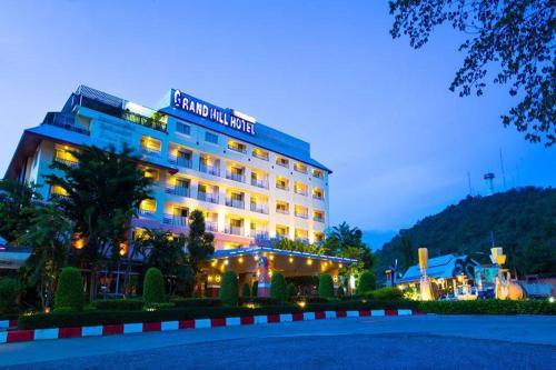 Grandhill Resort & Spa