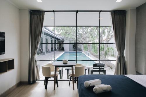 Praepimpalai Thai Spa and Resort