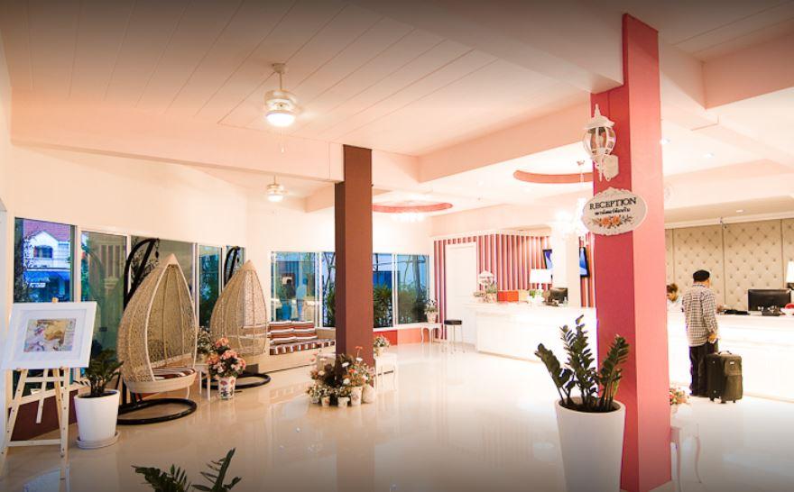 Boonsiri Boutique Hotel