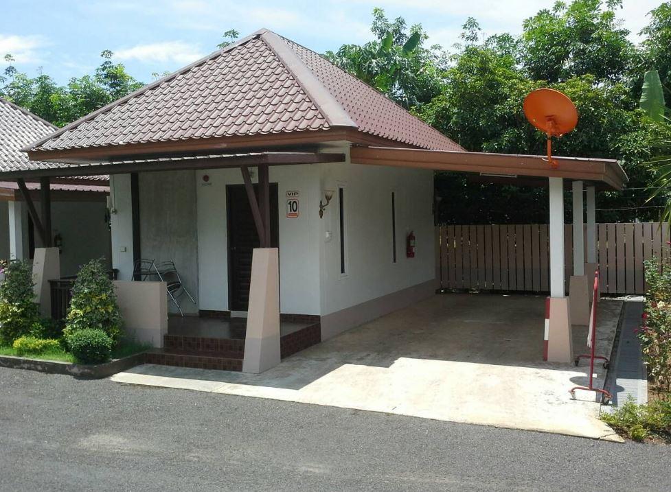 Pholada Resort