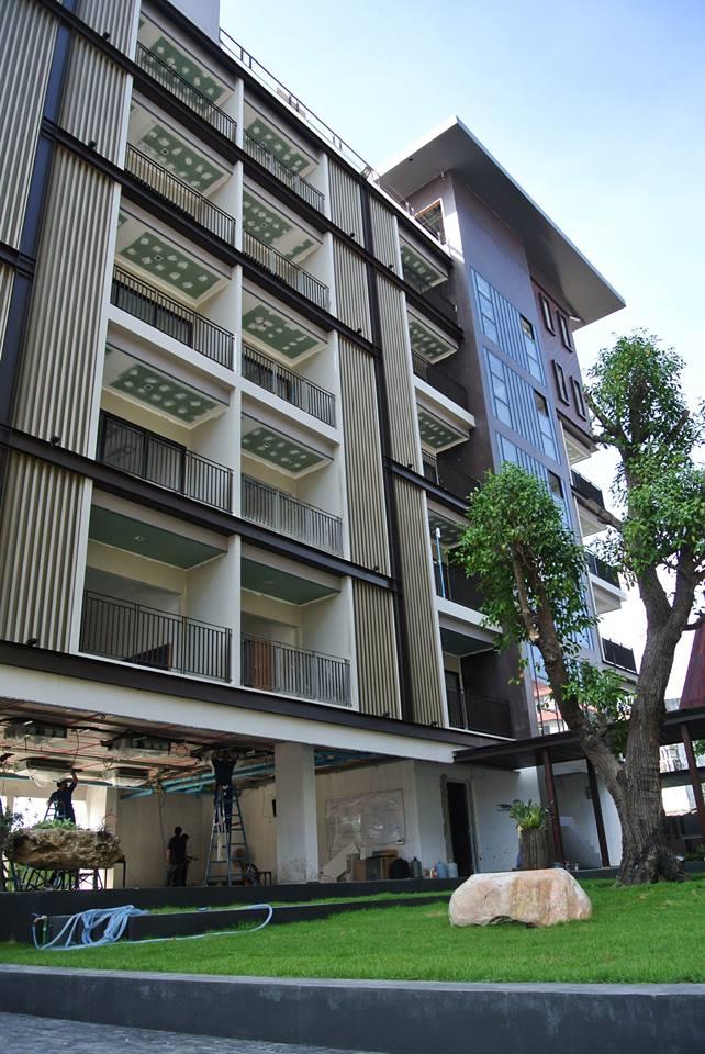 Amanta Hotel Nongkhai