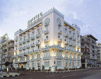 Cecil Alexandria Hotel