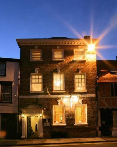 Jessop House - Bed & Breakfast