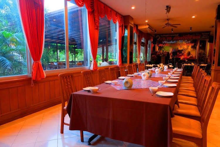 J.A.Villa Pattaya Hotel