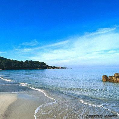 Residence de Tourisme Ajaccio Amiraute