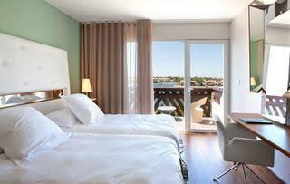 Hotel Thalasso-Spa Ile de la Lagune