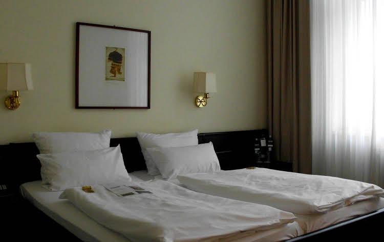Hotel Astoria am Kurfurstendamm