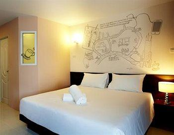 โรงแรมเดอะ ลอฟต์ 77