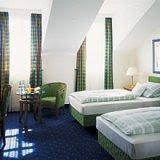 Bauer Hotel an der neuen Messe München