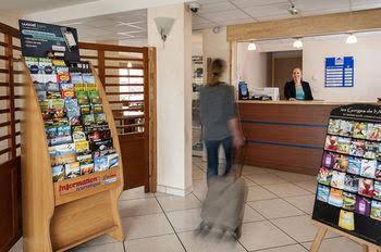 Deltour Hotel Le Puy En Velay