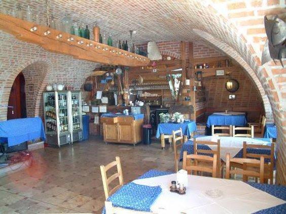 Bagolyvar Inn