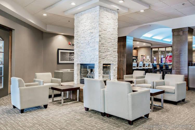 Delta Saguenay - Hotel et Centre des Congres