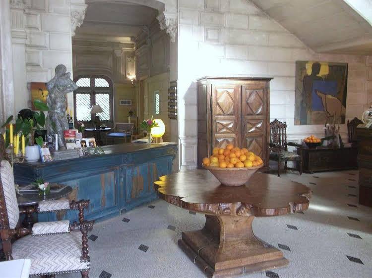 Relais du Silence Chateau de Nieuil