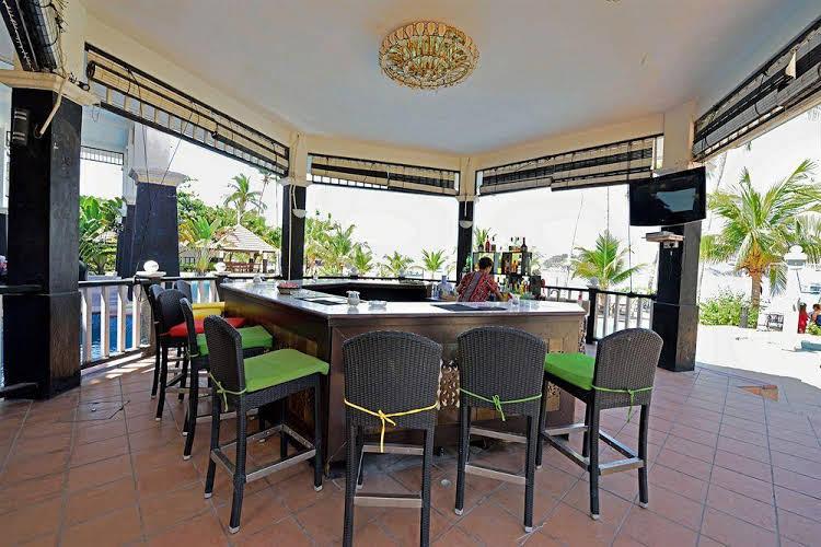 Sari Pacifica Resort & Spa, Redang