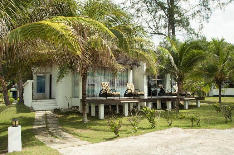 Sari Pacifica Resort & Spa, Sibu Island, Johor