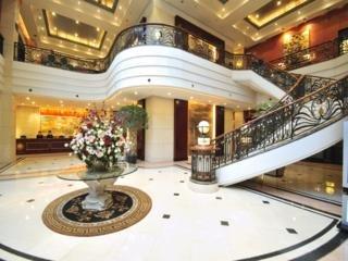 Anting Villa Hotel HengShan