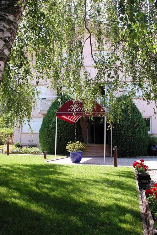Hotel Le Jura