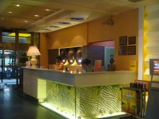 Motel 168 Anyuan