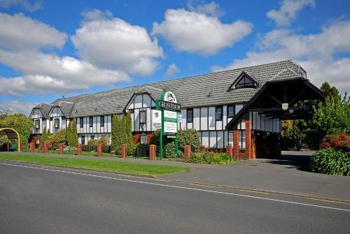 Grosvenor Motel