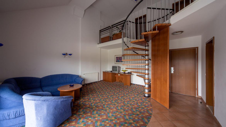 Terme Olimia - Aparthotel Rosa