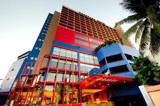 โรงแรมทองธารา ริเวอร์วิว
