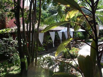 Aquarela do Brasil Village
