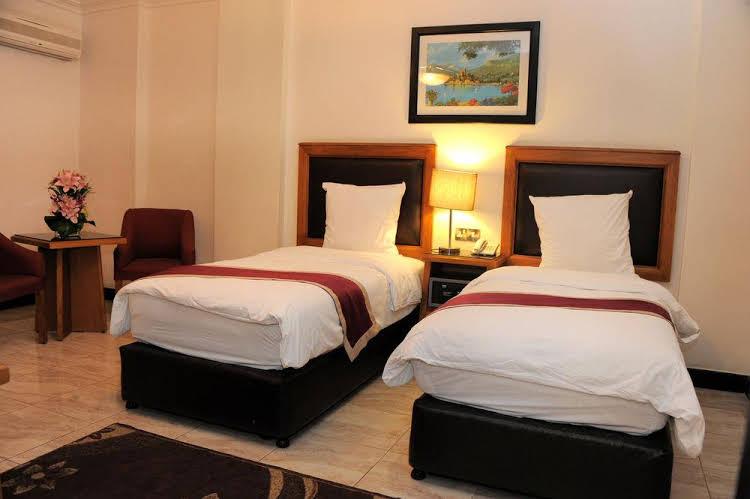 Raed Hotel
