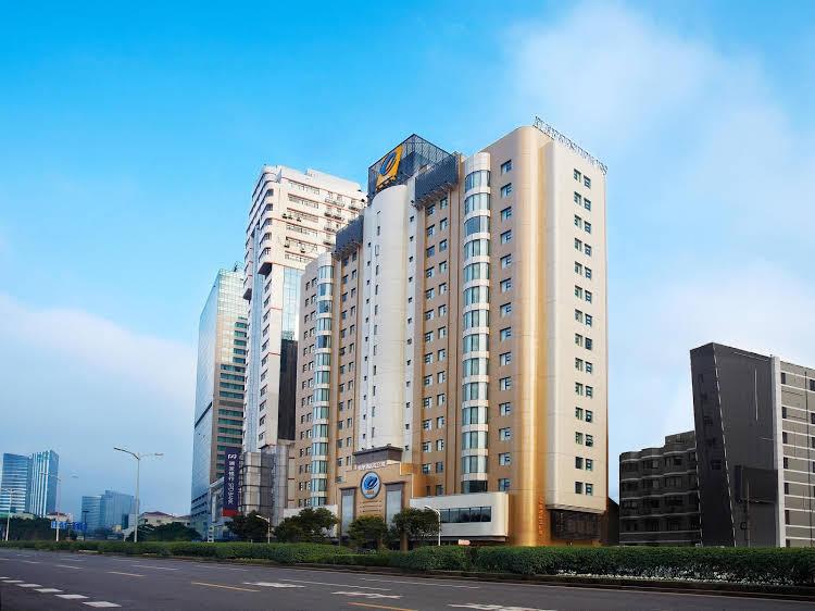 Elite Residence Shanghai