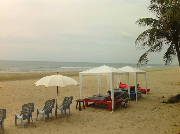 Jack Beach Resort