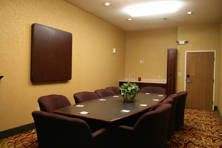 Hampton Inn & Suites Scottsbluff