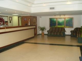 Gran Hotel Soloy