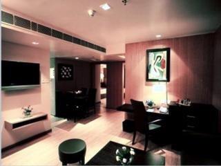 Svelte Personal Suites