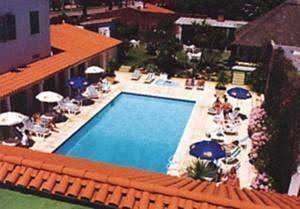 BW Punta del Este San Marcos Hotel